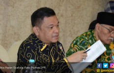 Rekomendasi Ijtima Ulama III Minta Jokowi – Ma'ruf Didiskualifikasi, Ace: Mereka Kalap - JPNN.com