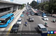 Mulai Hari Ini, Jalan Wahid Hasyim Jadi Satu Arah - JPNN.com