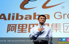 Jack Ma Pensiun, Alibaba Terus Ekspansi - JPNN.com