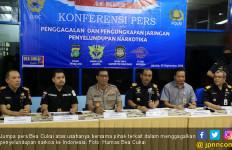 Bea Cukai - Pos Indonesia Amankan Negara dari Narkoba - JPNN.com