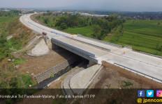 Tol Pandaan-Malang Bakal Dijual - JPNN.com