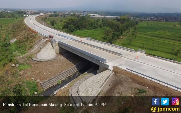 Jalur Tol Malang – Pandaan Berpotensi Diubah - JPNN.com