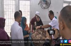 Nelayan Ditembaki OTK di Perairan Dumai, 1 Tewas 2 Kritis - JPNN.com