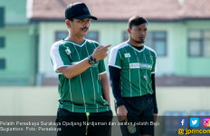Djanur Sudah Sodorkan Nama Striker ke Manajemen Persebaya - JPNN.com