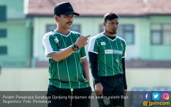 Djanur Tertarik Pemain Persebaya U-19 - JPNN.com