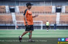 Persebaya Surabaya Panggil Striker Asing asal Afrika - JPNN.com