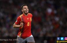 Gara-Gara Saul, Tiket Duel Spanyol vs Kroasia Laris Manis - JPNN.com