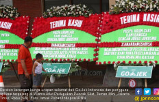 Go-Jek Akan Terus Dukung Ambisi Anak Bangsa Kejar Prestasi - JPNN.com