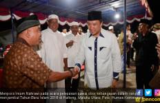 Sambut Tahun Baru Islam, Menpora Lepas Pawai Obor Kebangsaan - JPNN.com