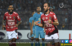 Spaso Dikabarkan Bakal Main di Liga Thailand - JPNN.com