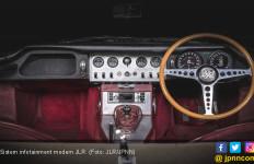 Pilihan Sistem Hiburan Modern untuk Mobil Klasik - JPNN.com