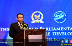 Ketua DPR: Isi Pidato Presiden Jokowi Sangatlah Tepat - JPNN.com