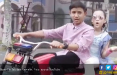 Rayvelin Syok Video Musiknya Dibanjiri Komentar Nyinyir - JPNN.com