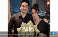 Rayakan 1 Tahun Pernikahan, ini Harapan Dewi Perssik - JPNN.com