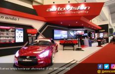 Imbas Pelemahan Rupiah Hingga Industri Komponen Aftermarket - JPNN.com
