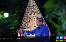 Pak SBY Kembali, Demokrat Gabung Gerbong Jokowi? - JPNN.com