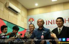 Begini Hasil Pertemuan Kemenpora dan Pihak Roy Suryo - JPNN.com