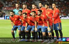 Klasemen Lengkap UEFA Nations League: Spanyol Sempurna - JPNN.com