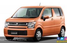 Suzuki Wagon R Terbaru Resmi Mengaspal Tahun Depan - JPNN.com