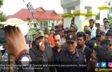 Pemerintah Janji Usut Kasus Penembakan Nelayan Tanjungbalai - JPNN.com
