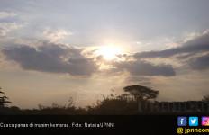 Panas! Hari Ini Suhu di Bogor Mencapai 37 Derajat Celsius - JPNN.com
