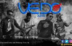Grup Band Asal Belitung Dilirik Label Musik Malaysia - JPNN.com