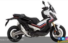 Calon Motor Baru Honda Segera Menggoda, Ditengarai X-ADV - JPNN.com