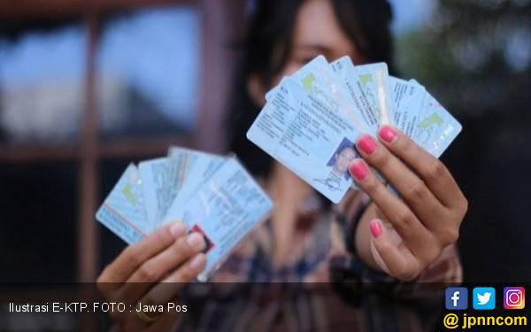 Penjualan Blangko E-KTP Jangan Dianggap Sepele - JPNN.com