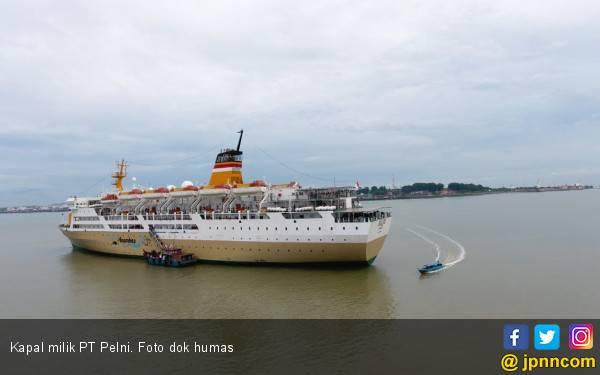 Jumlah Pemudik Kapal Laut Meningkat, Pelni Tambah Jumlah Frekuensi - JPNN.com