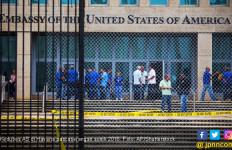 40 Diplomat AS Alami Kerusakan Otak, Penyebabnya Misterius - JPNN.com