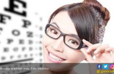 Lima Cara Alami Melindungi Penglihatan Anda - JPNN.com