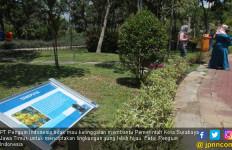 Penguin Bantu Sistem Pengairan Taman-Taman di Surabaya - JPNN.com