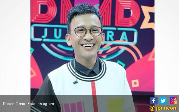 Ruben Berharap Kali Ini Dapat Cowok - JPNN.com