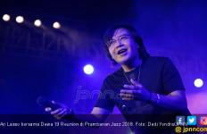 Reuni Dewa 19 Jadi Pemungkas Synchronize Fest 2018 - JPNN.com