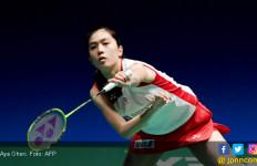 Empat Wanita yang Masih Mulus Sampai Semifinal Japan Open - JPNN.com