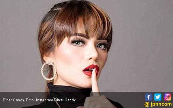 Dinar Candy Maafkan Nikita Mirzani - JPNN.com