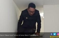 Heboh, Ridwan Kamil Terkunci di Kamar Mandi - JPNN.com