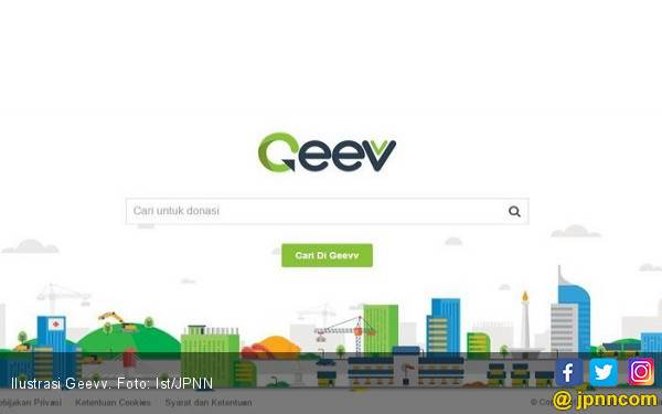 Kilas Balik Mesin Pencari ala Google Karya Anak Negeri - JPNN.com