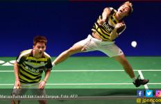 Juara di Hong Kong Open, Minions Lewati Rekor 2017, Amazing! - JPNN.com