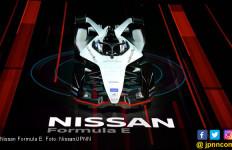 Target Maksimal di Formula E, Nissan Akuisisi E.Dams - JPNN.com