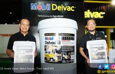 Oli Mesin Diesel Ini Diklaim Bantu Hemat Bahan Bakar - JPNN.com