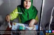 Ini Penyebab Bayi Terlahir dengan Hanya Satu Mata di Kening - JPNN.com