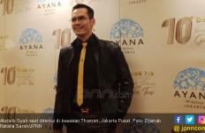 Atalarik Syah Kembali Ajukan Banding soal Hak Asuh Anak - JPNN.com