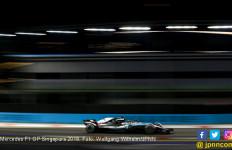 Australia Yakin Seri Pembuka F1 2020 Sesuai Jadwal dan dengan Penonton - JPNN.com