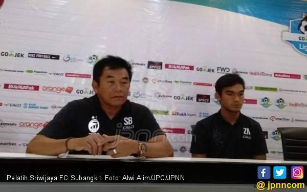 Subangkit Ungkap Penyebab Kekalahan SFC Kontra Bhayangkara - JPNN.com