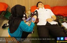 Donor Darah itu Menyehatkan Loh, Ini Penjelasannya - JPNN.com