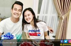 Menikah Tanpa Restu Ibu, Eza Gionino Akui Tetap Bahagia - JPNN.com