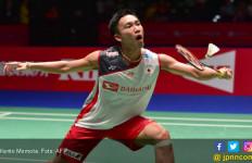 Japan Open: Kento Momota Akhiri Puasa Jepang Sejak 1977 - JPNN.com