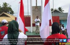 Lepas Kirab Satu Negeri, Gus Yaqut: Ini Usaha Jaga Indonesia - JPNN.com