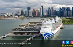 5 Alasan Anda Harus Coba Berwisata dengan Princess Cruises - JPNN.com